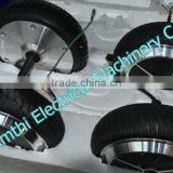 "self balancing accessories, motor for self balancing 6"", motor for balancing machine, dc motor for sewing machine"