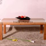 bamboo folding tray tea table