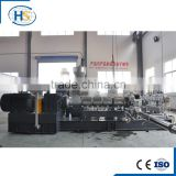 CE Mark Two-stage PVC cable wire cover material Granulator Machine for Sale