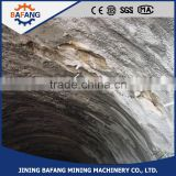 China Manufacturer Coal mine hollow rock grouting anchor bolt roof bolt