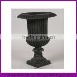 garden antique cast iron planters and urns