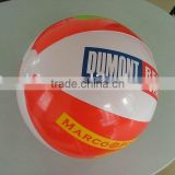 Colorful advertising inflatable PVC balloon