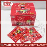 Magic Pop Rock Box Packed Strawberry Fruit Popping Candy
