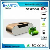 SMB6 OEM/ODM China Manufacturer Mulimedia Pocket Cinema LED Home Theater projector,Video Projector