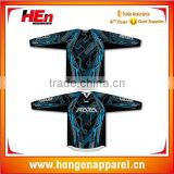 Hongen apparel Creat Your Own 100% Custom Paintball Jerseys Made in China with High quality Paintball Jersey