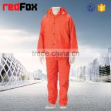 light weight breathable motorcycle rain suit