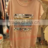 apparel women korea design t-shirts