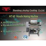 MT50I noodles machine