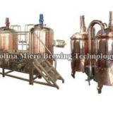 Red Copper Beer Equipment