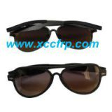 The New Customized Carbon Fiber Sunglasses/glasses With Logo