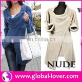 2015 factory price lady mongolian cashmere sweater