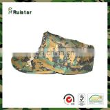 Fashion Camouflage Military Hats Octagonal Cap