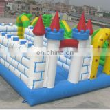 2013 Best selling inflatable outdoor playground