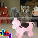 Baby battery operated animal car ride For shopping mall