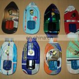 recycled mini pop pop boats lot of 350 pcs