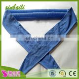 China factory iced towels cool for summer cooling towel