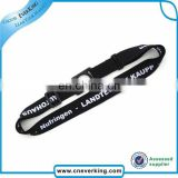 supply all kinds of portable and durable fashion alcohol lanyard