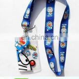 fashion lanyard with id card holder lanyard