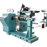 Transformer precision winding machine