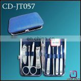 8pcs hot gift manicure tool set CD-JT057