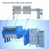 Complete Stainless Steel Cassava Flour Production Line