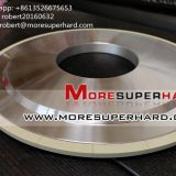 Vitrified Bond Diamond Cylindrical Grinding Wheel