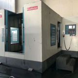 Taiwan GoodPartner TH-63 Horizontal Machining Center