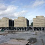 Closed Cooling Tower Mechanical Cooling Tower Condenser Water Saving