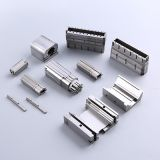 Precision tungsten carbide inserts with WEDM processing/die casting parts OEM supplier