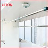 Manua type adjustable telescopic Ceiling Mounted Clothes Drying Rack at Best Price