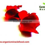 High quality Dried Rose petals for sale