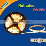 Best price DC12V 2.4W black light led strip floor light led strip lighting rohs led strip light