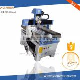 6090 mini davertising cnc router in china/advertisement printing machine price/cnc router of advertising hot sale more popular