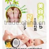 Hot-selling and Hot-selling detox foot patch at reasonable prices , small lot order available[coconut]
