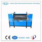 QY-600 Waste Radiator Stripping Machine Copper Aluminium Separator