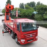 China crane manufacturer 70 ton truck cranes(more model for sale 8-100ton) with free parts