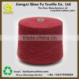 recycled dyed open end carded weaving yarn machine                                                                         Quality Choice