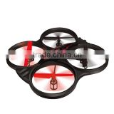 Most hot sale RC drone with camera 0.3MP foam body hobby ufo model
