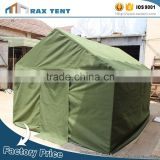 best choice canvas army tent for 20 person                                                                         Quality Choice