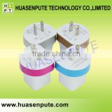Wholesale Mini USB Wall Charger Double USB Port Charger Travel Charger