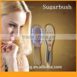 Electric anti hair loss Handheld electric Hair comb Fashionable Hair regrowth comb Removable cleaning