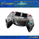 wholesale ST Model 2015 Newest JABO-3CG 2.4g 6ch 6 channal Remote Control Bait Boat Fish Finder RTR RC boat