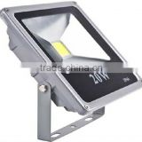 Factory new style waterproof light with ce & rohs certificate >20w LED Flood Light
