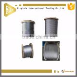 Aircraft steel wire cable for sale in general use
