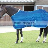 Padded stable horse winter rug