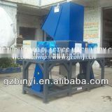Good Quality Medical Wastes Crushing & Washing Recycling Machines Line plant, Shredder for Medical Rubbish