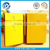 Originality 2015 fashionable notebook,Pens Promotional                                                                         Quality Choice