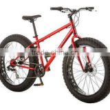 "Hot sale best fat bike 26*17"" aluminium fat bicycle frame UD or matt fat tire bike                                                                         Quality Choice"