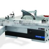 Precison sliding table saw woodworking machine                                                                         Quality Choice