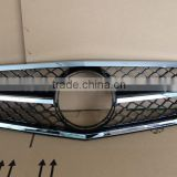 For MERCEDES BENZ W204 grille, benz grille, w204 grille for benz C180 C200 C230 C280 C300